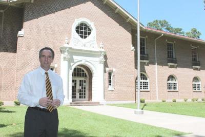 Candidates' names for Laurel superintendent revealed