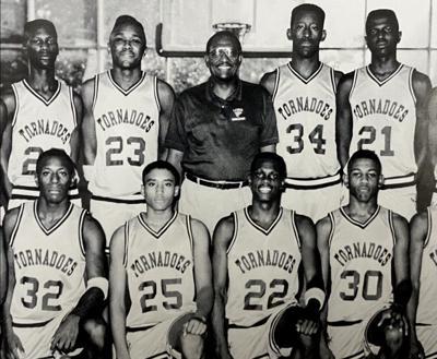 Remembering longtime Laurel coach Wilson Terrell Jr.
