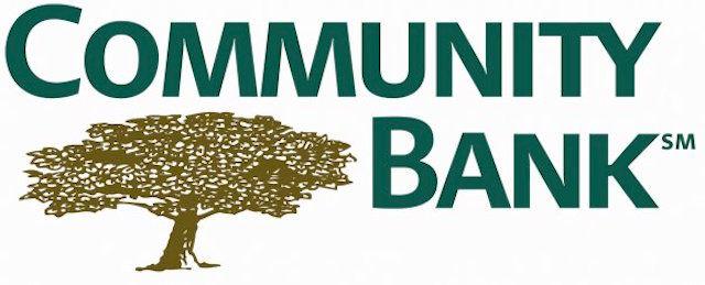Community Bank honors Thomas Colbert