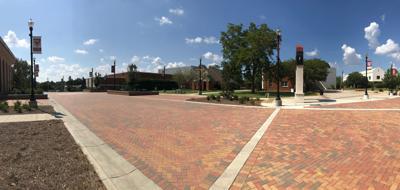 JC plaza