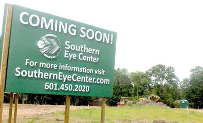 Southern Eye Center grand opening Thursday