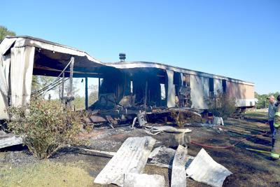 Johnson fire, 11.19