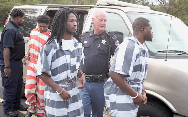 Shooters were Vice Lords, could face double murder | Local