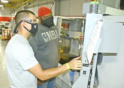 JC manufacturing