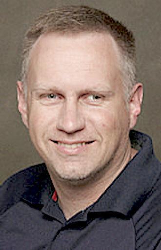 Ronald Scott Walters