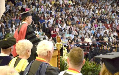 JC graduation