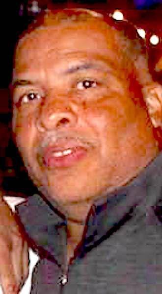 Battalion Chief Leo Brown