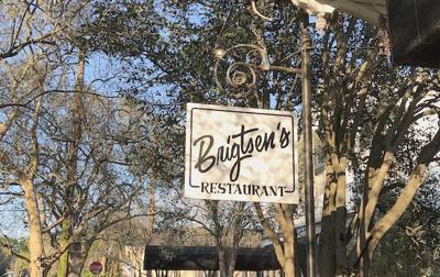 Brigtsen's in New Orleans