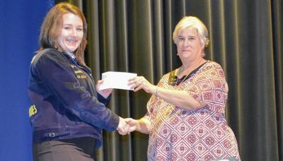 Hodge Coker Scholarship