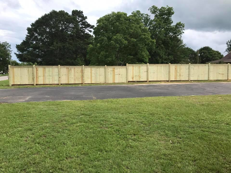 Southern Fence Company