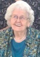 Wilma Frances Newton Byrd