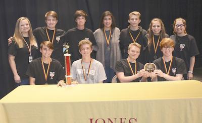 Bobcat Math League kicks off sixth season