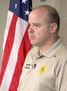 Sheriff Joe Berlin