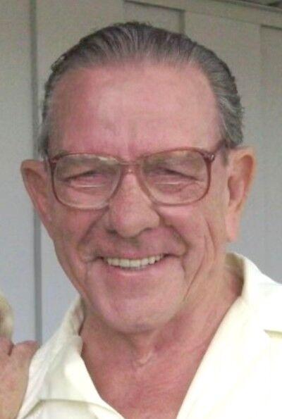 John Clifton Rentz