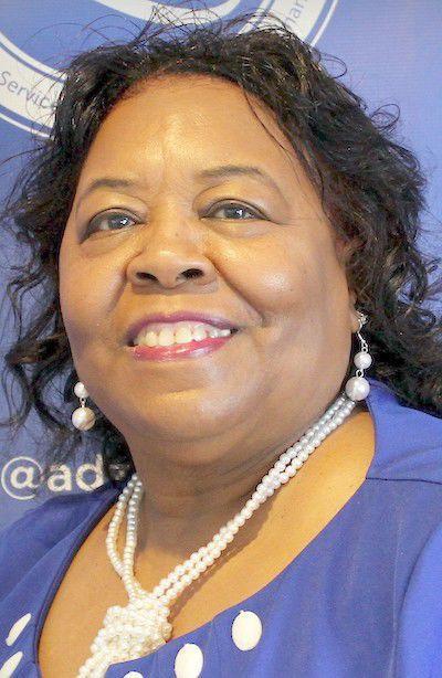 Carolyn A. Odems