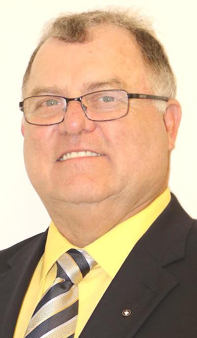 Dennis Bohannon