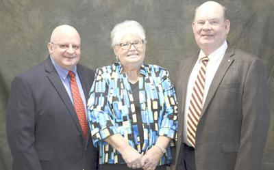 Endom, Landrums to be honored today at JCJC