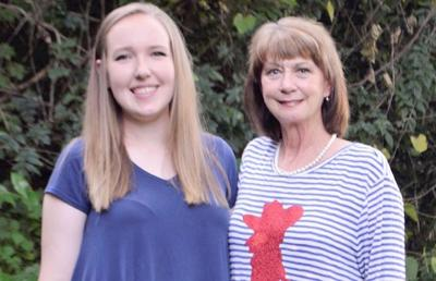 Duffy receives Ole Miss scholarship