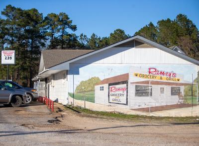 Ramey's on Highway 84 in Beat Four of Wayne County.