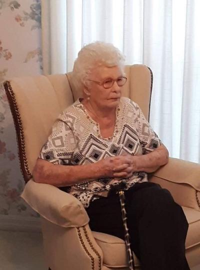 Betty S. Landrum