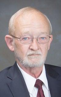 J. Ronald Parrish
