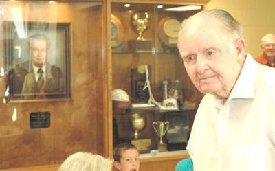 JCJC icon A.B. Howard dies at 96