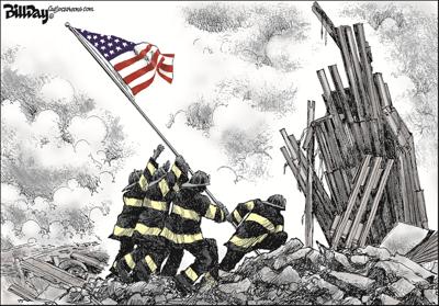 9/11 comic