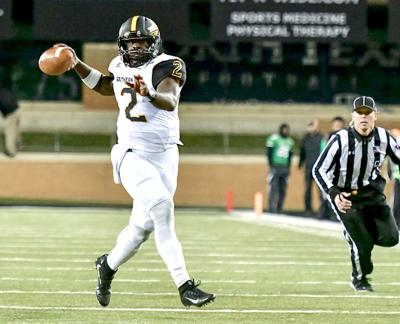 North Texas Mean Green v Southern Miss