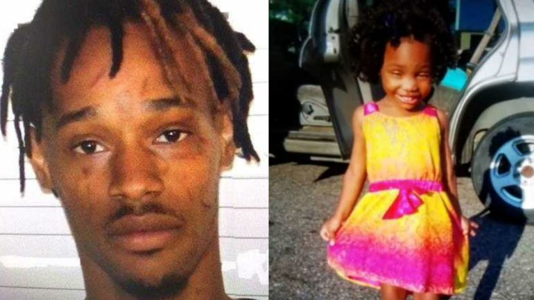 Father, toddler wanted in Amber Alert caught in Soso
