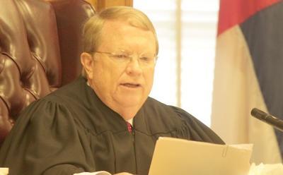 Defense seeks judge recusal