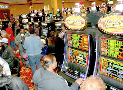 Bok Homa to add table games in October; 50 jobs to be created
