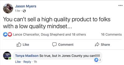 JCSD to voters: YOU'RE STUPID