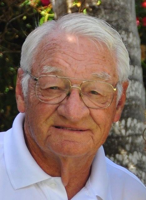 Bill G. Scrimpshire