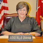 Judge Billie Graham