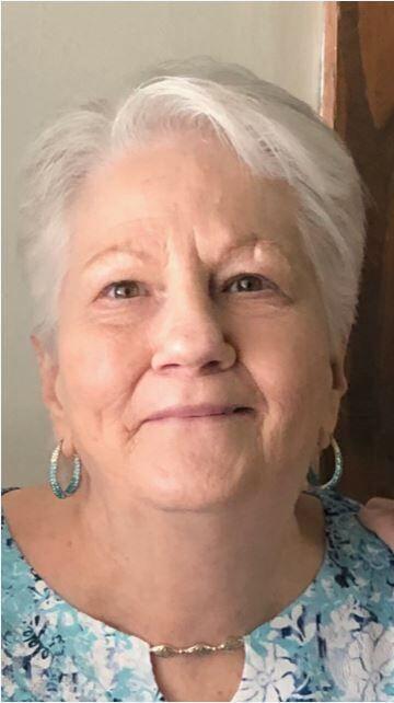 Donna Jean Sanders Nix