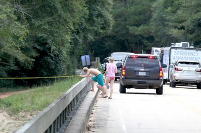Soso man jumps off bridge, drowns