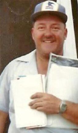 Mark Popovich