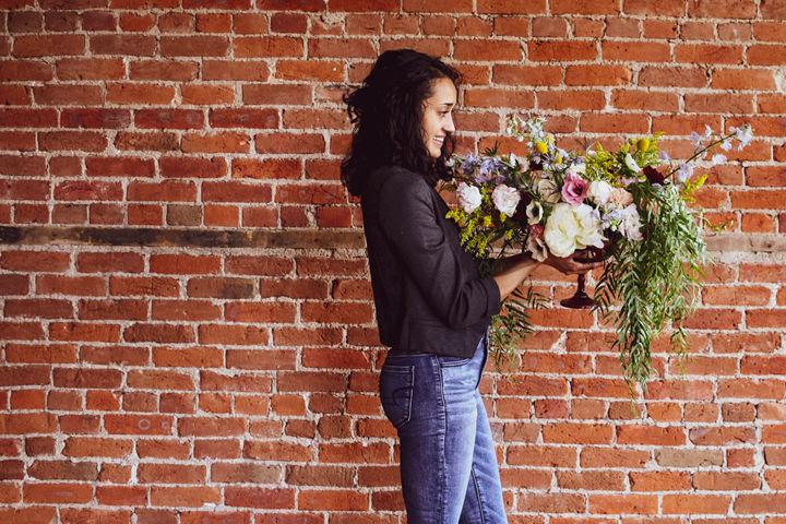 Florista Spells