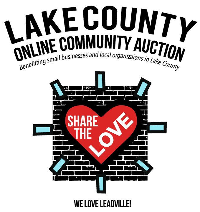 An online community auction