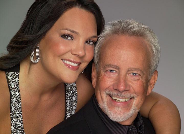 Jill and Jake Gardner