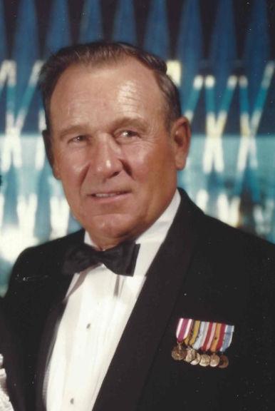 VICTOR LEE KEETON