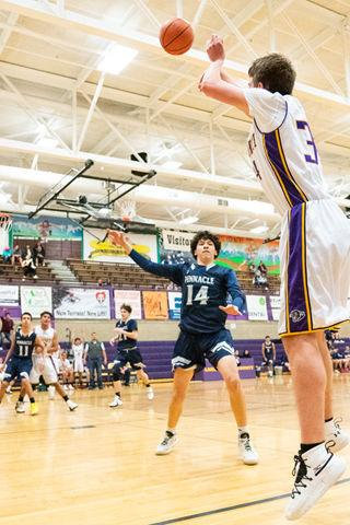 Panther boys win two in successful week