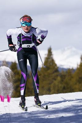 LCHS girls continue dominance in Nordic