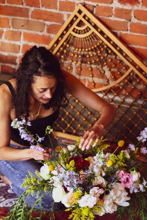 Motherlode Market to combine art and community