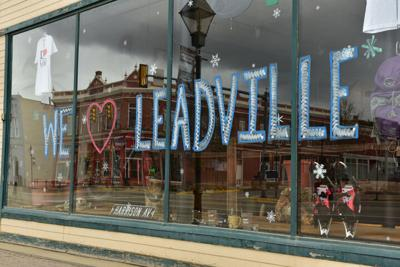 Love for Leadville