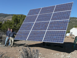 Colorado Solar Energy