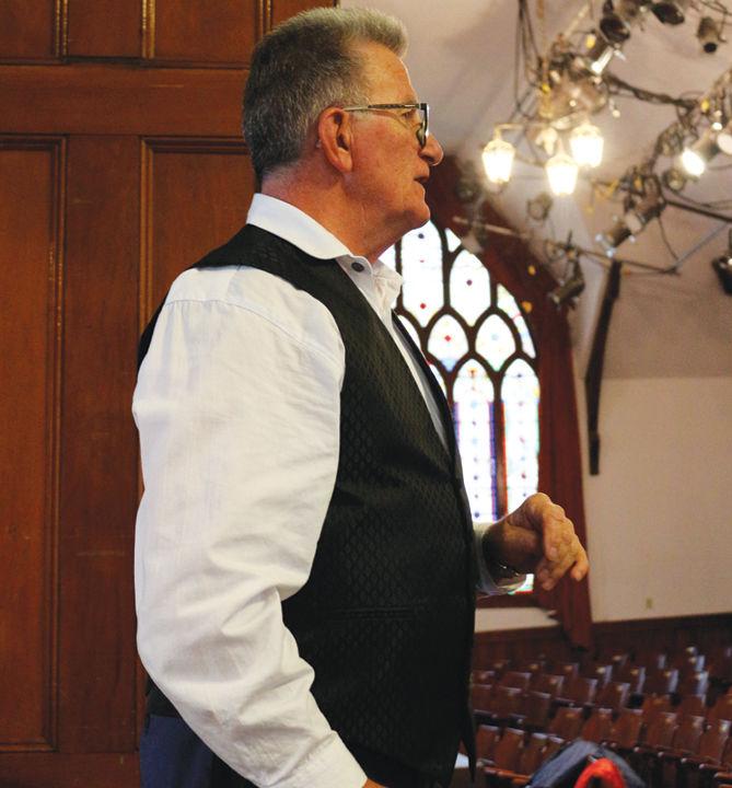 Carl Schaefer