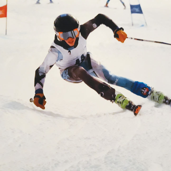 Cloud City skiers have strong end to season