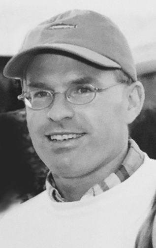 Dr. George John Smith