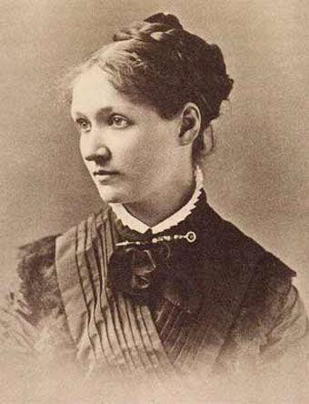 Mary Hallock Foote